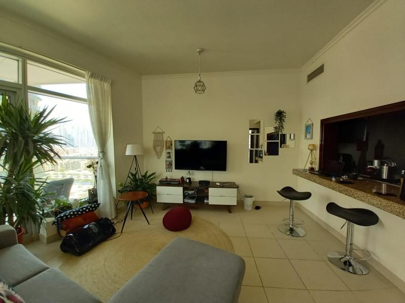 1 Bedroom Apartment For Rent in  Burj Views B,  Downtown Dubai | 9