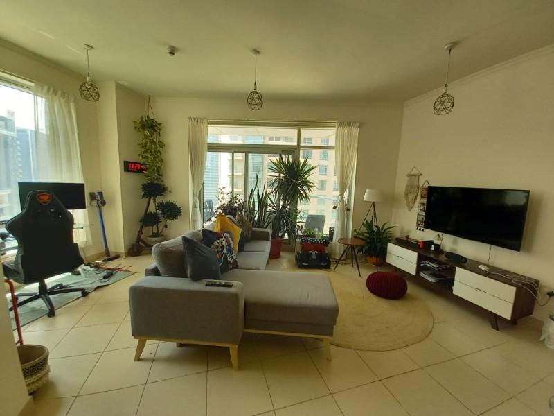 1 Bedroom Apartment For Rent in  Burj Views B,  Downtown Dubai | 10