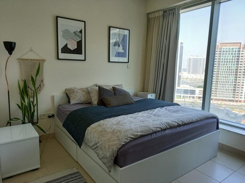 1 Bedroom Apartment For Rent in  Burj Views B,  Downtown Dubai | 11