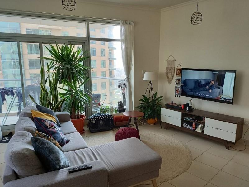 1 Bedroom Apartment For Rent in  Burj Views B,  Downtown Dubai | 12