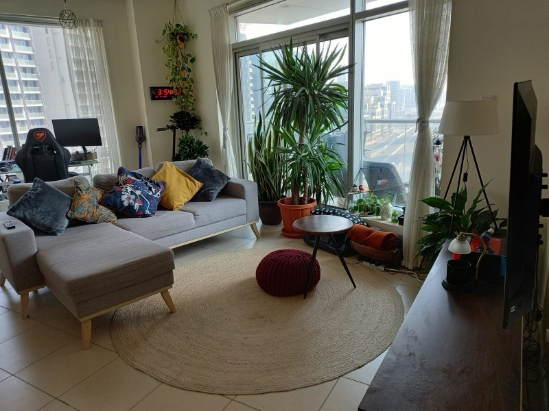 1 Bedroom Apartment For Rent in  Burj Views B,  Downtown Dubai | 14