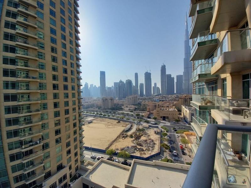 1 Bedroom Apartment For Rent in  Burj Views B,  Downtown Dubai | 16