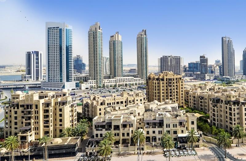 1 Bedroom Apartment For Rent in  Burj Views B,  Downtown Dubai | 1