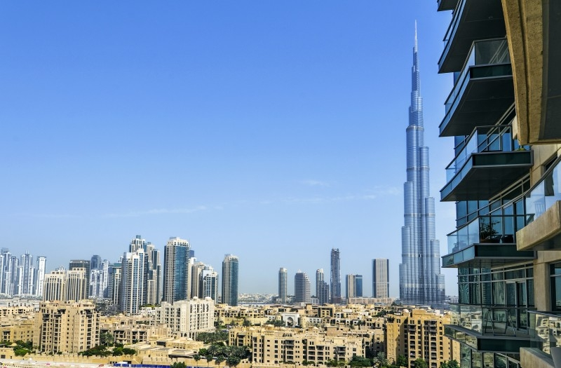1 Bedroom Apartment For Rent in  Burj Views B,  Downtown Dubai | 3