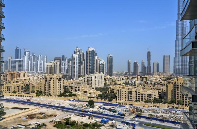 1 Bedroom Apartment For Rent in  Burj Views B,  Downtown Dubai | 4
