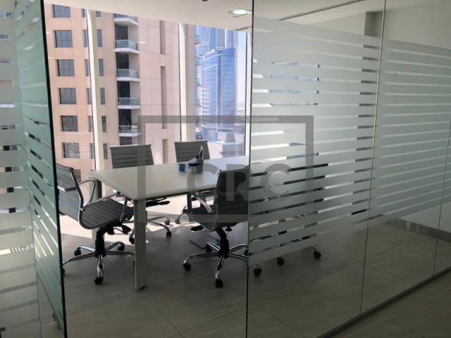 office for sale in business bay, crystal tower | 12