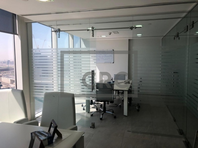 office for sale in business bay, crystal tower | 16
