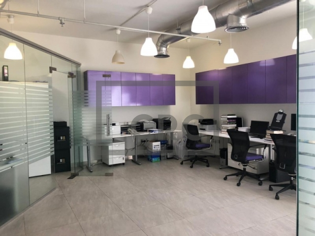 office for sale in business bay, crystal tower | 14
