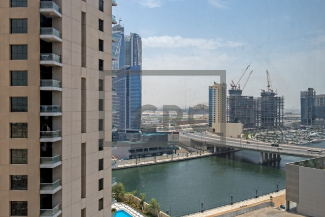 office for sale in business bay, crystal tower | 8