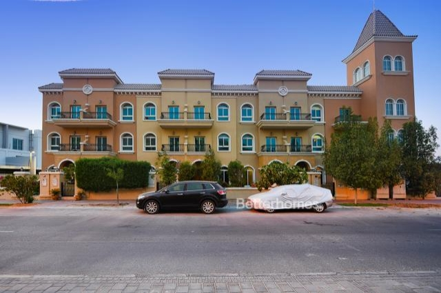 Mirabella 8, Jumeirah Village Circle