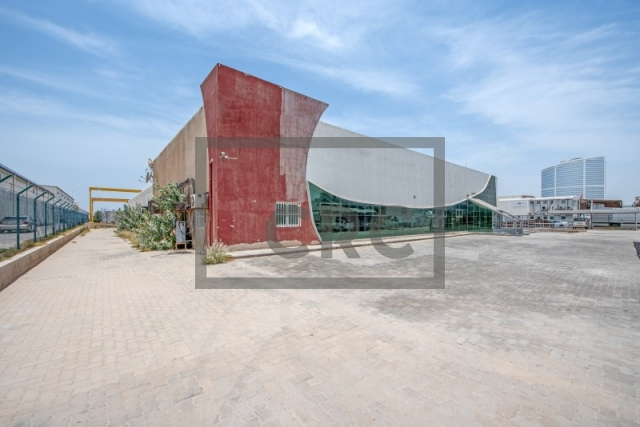 warehouse for sale in jebel ali, jebel ali freezone north | 9