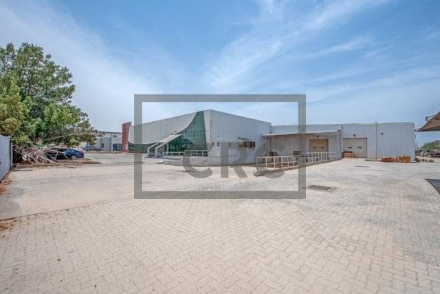 warehouse for sale in jebel ali, jebel ali freezone north | 10