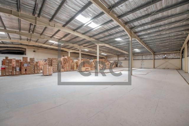 warehouse for sale in jebel ali, jebel ali freezone north | 1