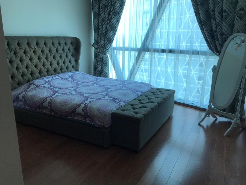 2 Bedroom Apartment For Rent in  Park Tower A,  DIFC   4