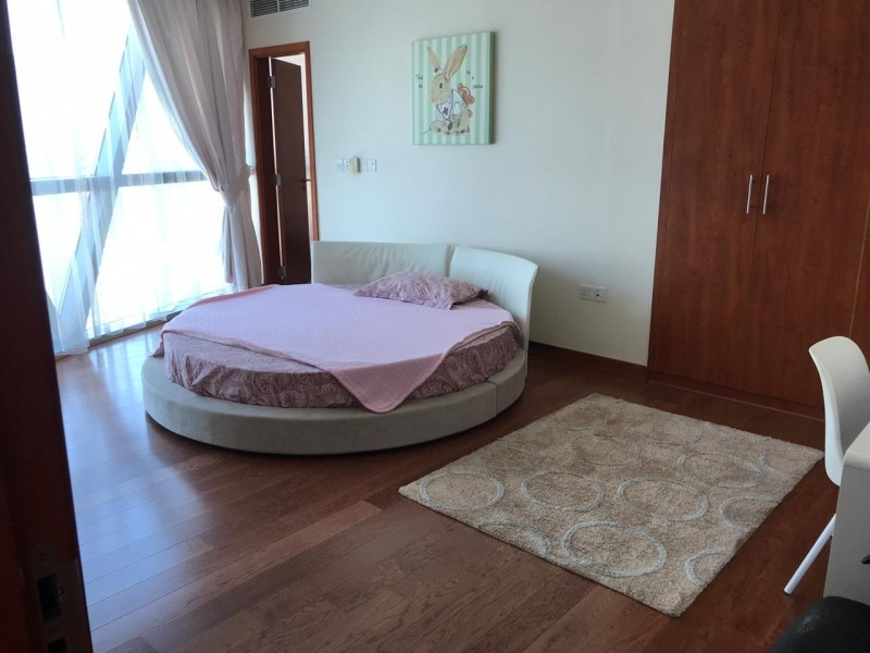 2 Bedroom Apartment For Rent in  Park Tower A,  DIFC   2
