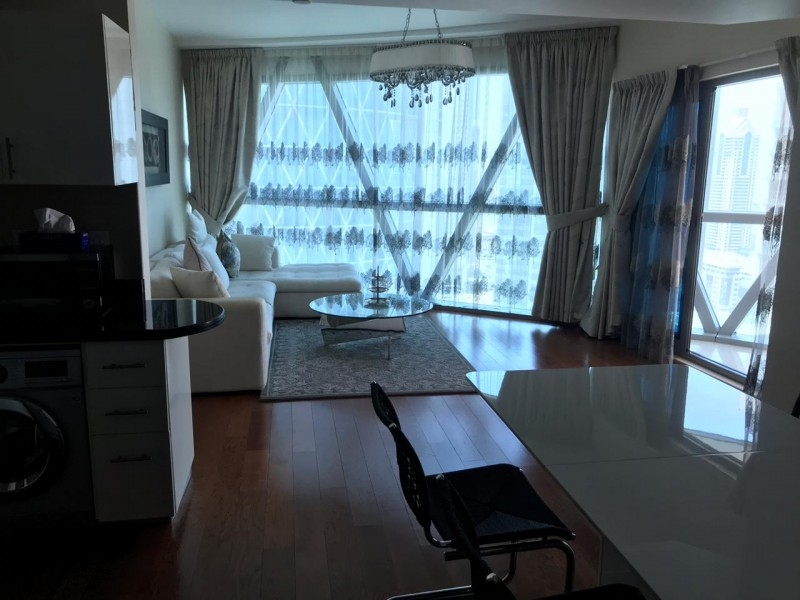 2 Bedroom Apartment For Rent in  Park Tower A,  DIFC   1