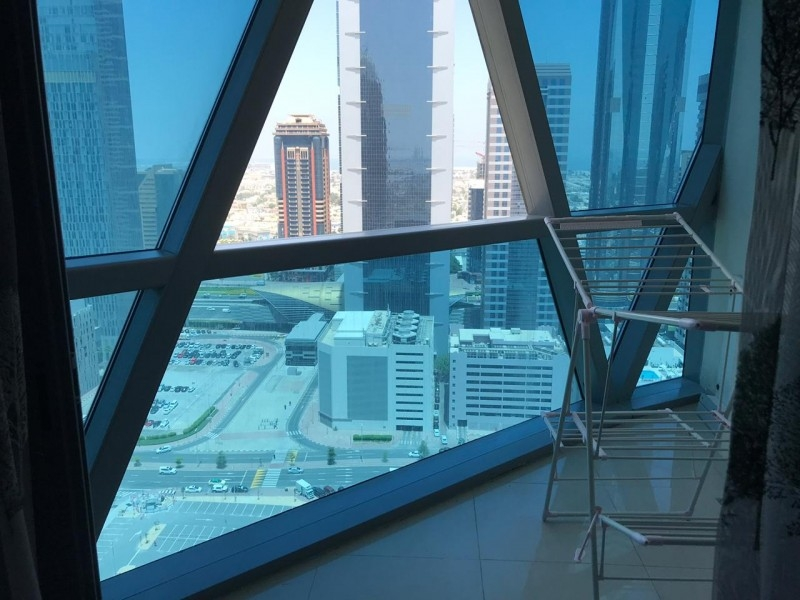 2 Bedroom Apartment For Rent in  Park Tower A,  DIFC   5