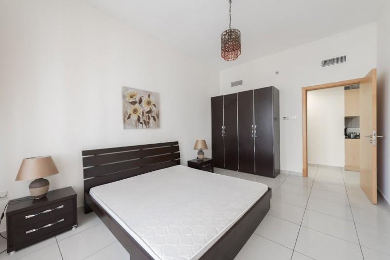 2 Bedroom Apartment For Short Term Rental in  Armada Tower 3,  Jumeirah Lake Towers | 5