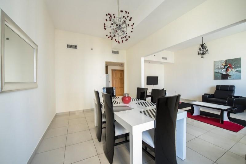 2 Bedroom Apartment For Short Term Rental in  Armada Tower 3,  Jumeirah Lake Towers | 3