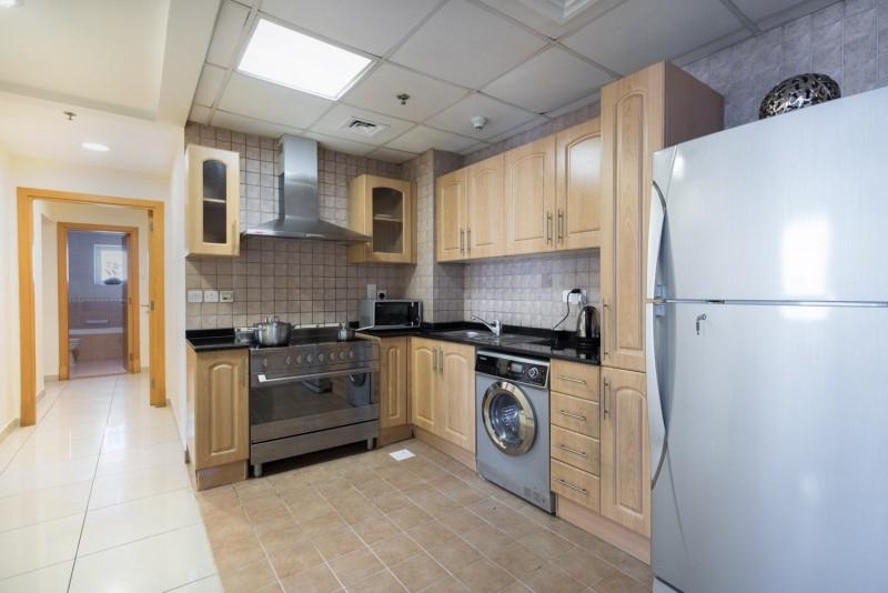 2 Bedroom Apartment For Short Term Rental in  Armada Tower 3,  Jumeirah Lake Towers | 6