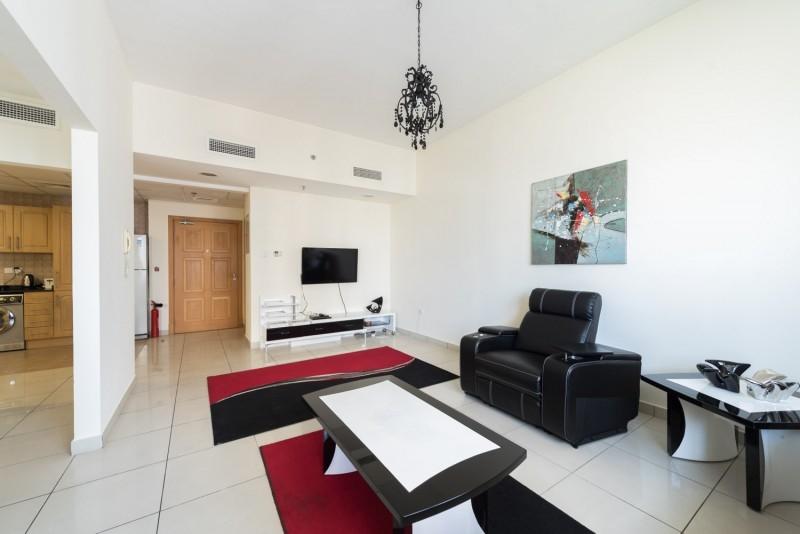 2 Bedroom Apartment For Short Term Rental in  Armada Tower 3,  Jumeirah Lake Towers | 4