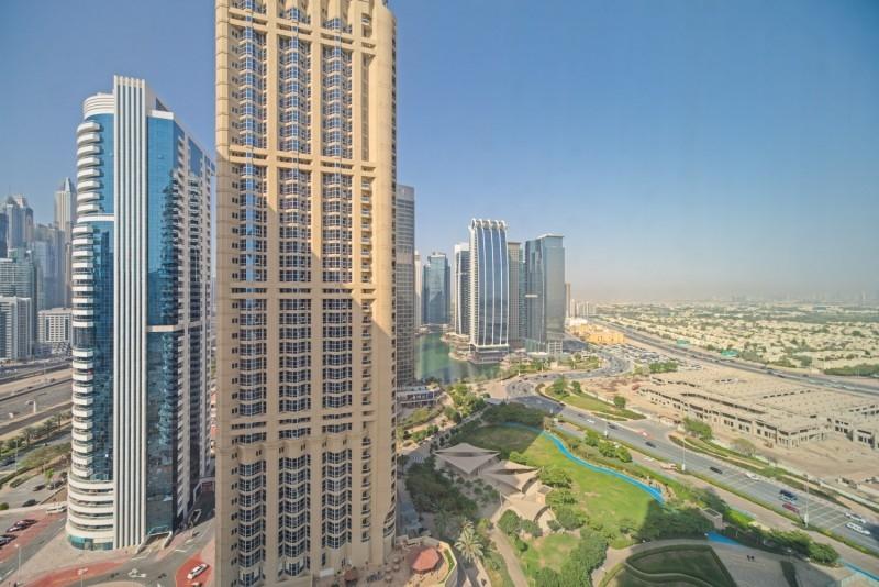 2 Bedroom Apartment For Short Term Rental in  Armada Tower 3,  Jumeirah Lake Towers | 7