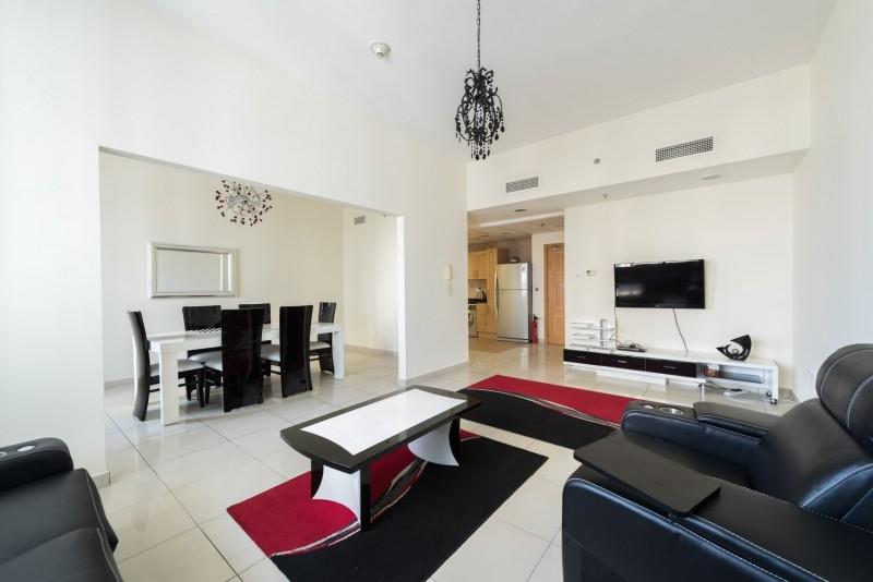 2 Bedroom Apartment For Short Term Rental in  Armada Tower 3,  Jumeirah Lake Towers | 0
