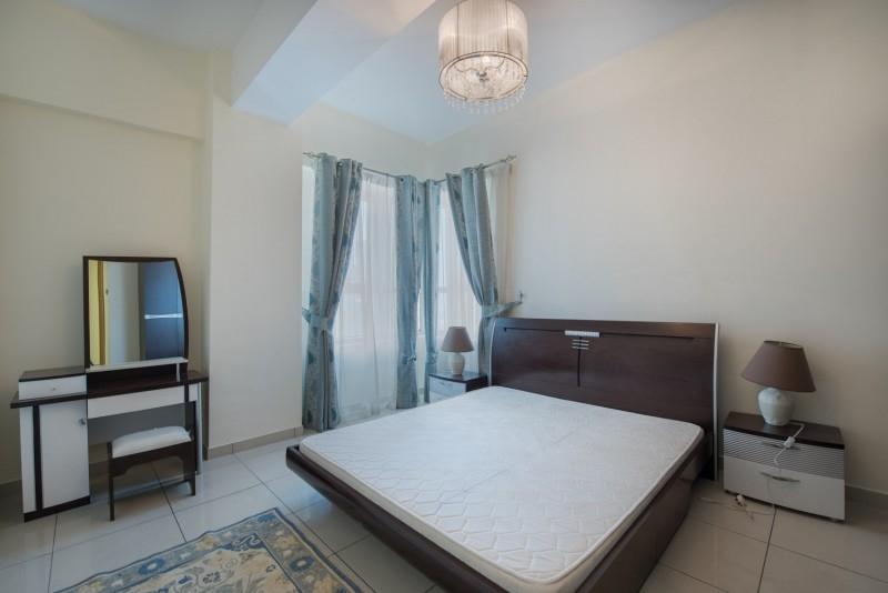 2 Bedroom Apartment For Short Term Rental in  Armada Tower 3,  Jumeirah Lake Towers | 2