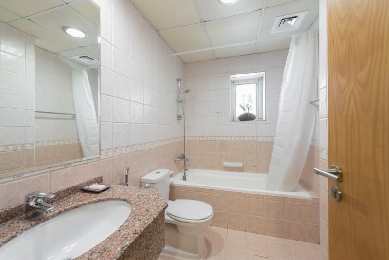 2 Bedroom Apartment For Short Term Rental in  Armada Tower 3,  Jumeirah Lake Towers | 8