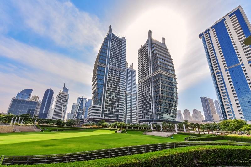 2 Bedroom Apartment For Short Term Rental in  Armada Tower 3,  Jumeirah Lake Towers | 11
