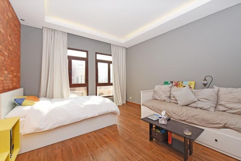 Studio Apartment For Rent in  Fortunato,  Jumeirah Village Circle   6