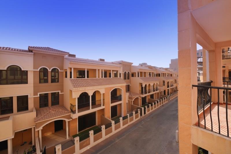 Studio Apartment For Rent in  Fortunato,  Jumeirah Village Circle   9