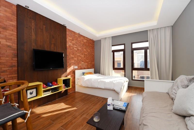 Studio Apartment For Rent in  Fortunato,  Jumeirah Village Circle   1