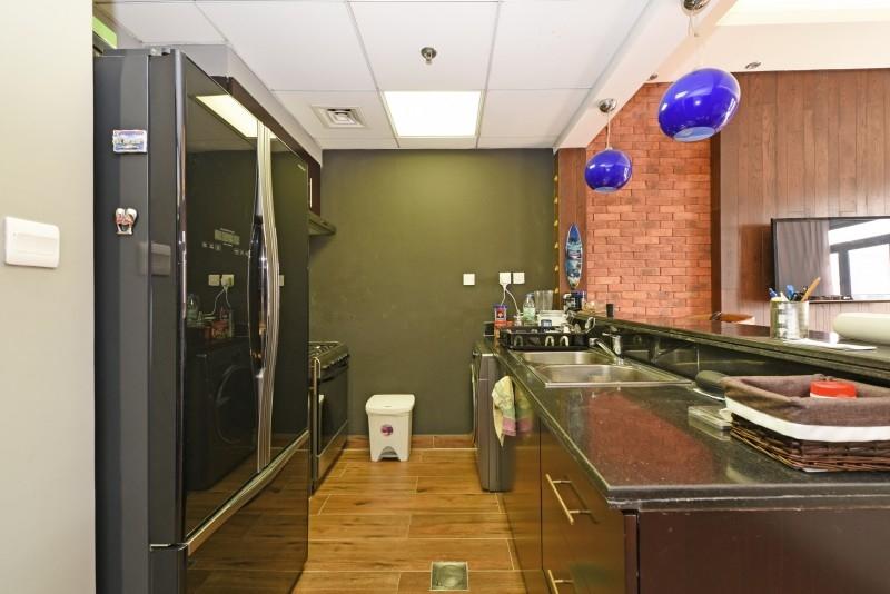 Studio Apartment For Rent in  Fortunato,  Jumeirah Village Circle   3