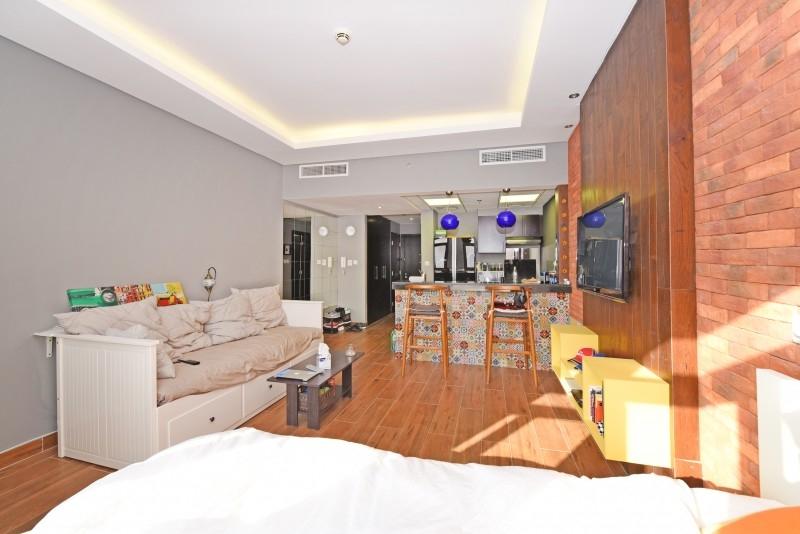 Studio Apartment For Rent in  Fortunato,  Jumeirah Village Circle   5