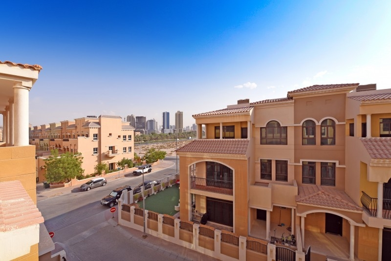 Studio Apartment For Rent in  Fortunato,  Jumeirah Village Circle   10