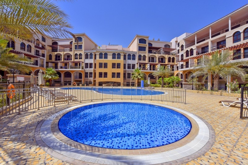 Studio Apartment For Rent in  Fortunato,  Jumeirah Village Circle   0