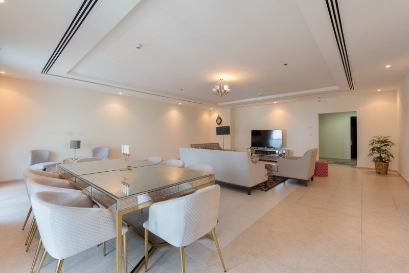 4 Bedroom Apartment For Sale in  Elite Residence,  Dubai Marina | 0