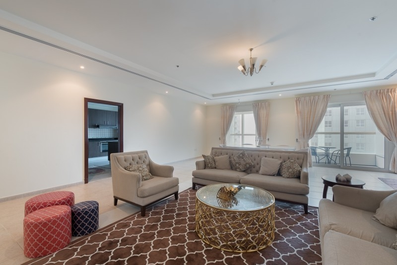 4 Bedroom Apartment For Sale in  Elite Residence,  Dubai Marina | 2