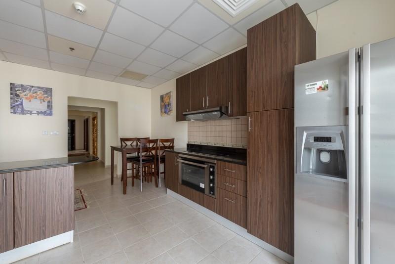 4 Bedroom Apartment For Sale in  Elite Residence,  Dubai Marina | 9