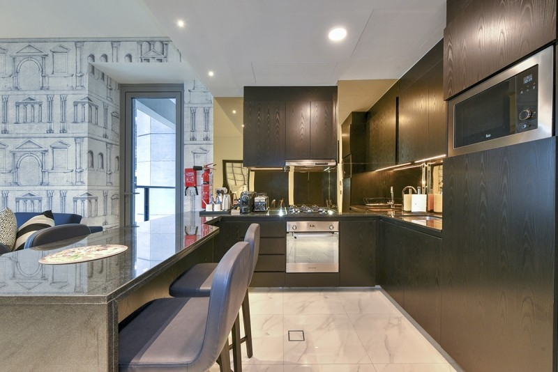1 Bedroom Hotel Apartment For Rent in  The Atria,  Business Bay | 11