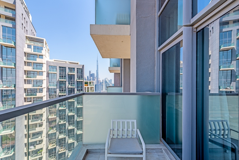 1 Bedroom Hotel Apartment For Rent in  The Atria,  Business Bay | 17
