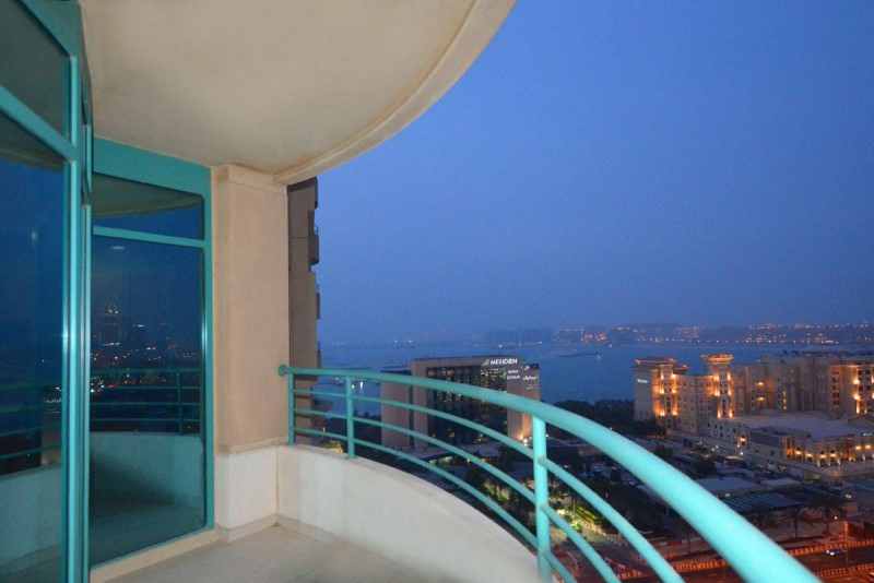 2 Bedroom Apartment For Rent in  Marina Crown,  Dubai Marina | 7