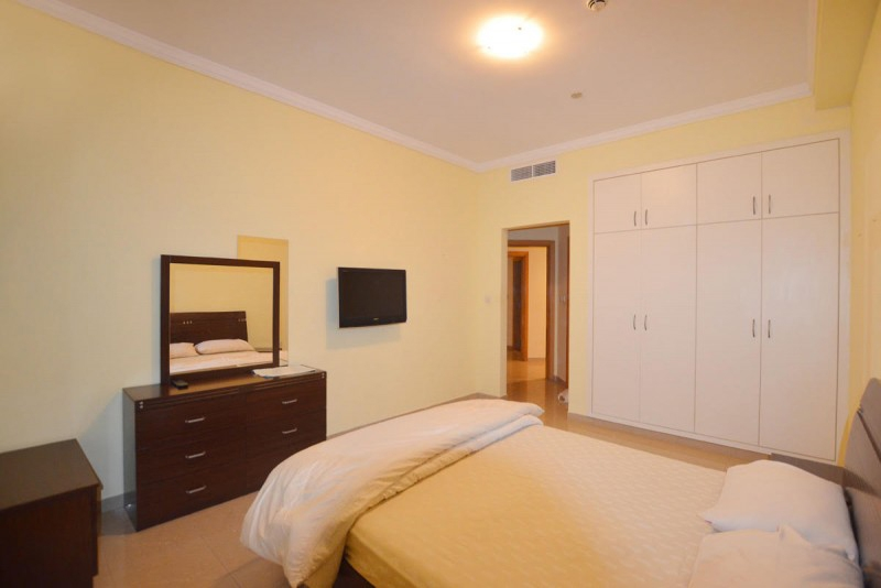 2 Bedroom Apartment For Rent in  Marina Crown,  Dubai Marina | 3