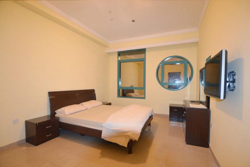 2 Bedroom Apartment For Rent in  Marina Crown,  Dubai Marina | 2