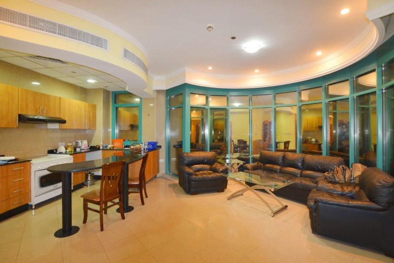 2 Bedroom Apartment For Rent in  Marina Crown,  Dubai Marina | 1