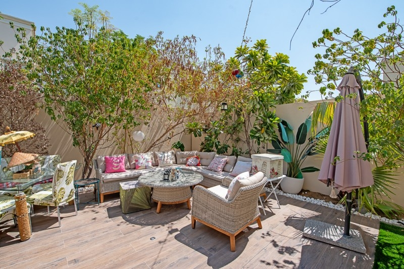 3 Bedroom Villa For Rent in  Casa,  Arabian Ranches 2   2