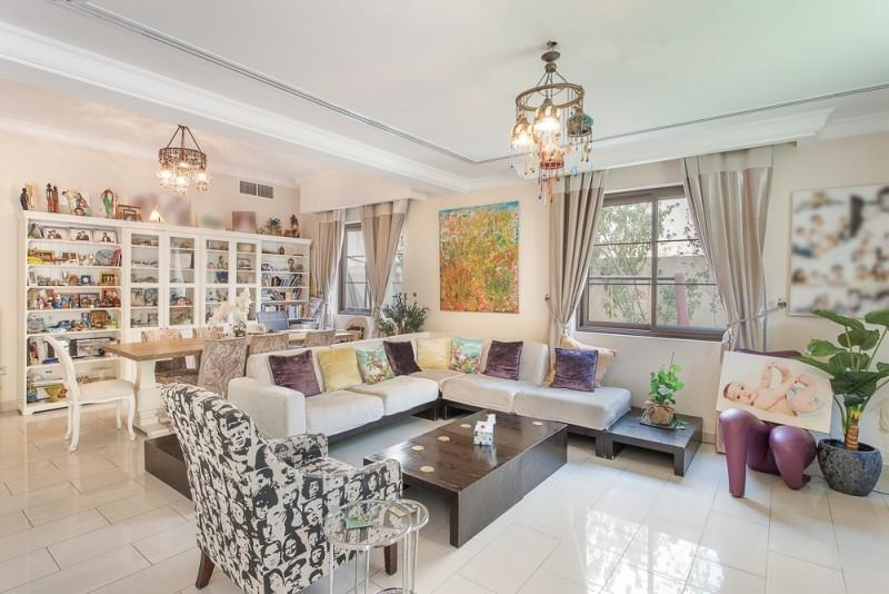 3 Bedroom Villa For Rent in  Casa,  Arabian Ranches 2   1