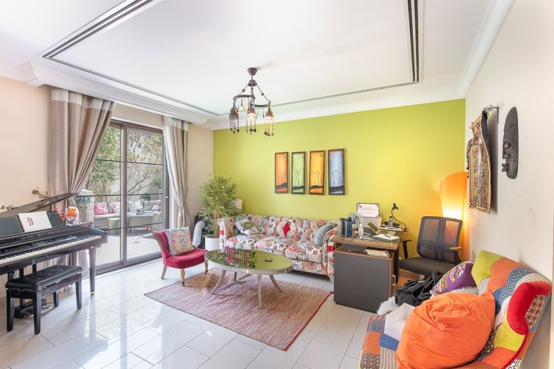 3 Bedroom Villa For Rent in  Casa,  Arabian Ranches 2   5