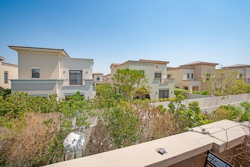 3 Bedroom Villa For Rent in  Casa,  Arabian Ranches 2   10